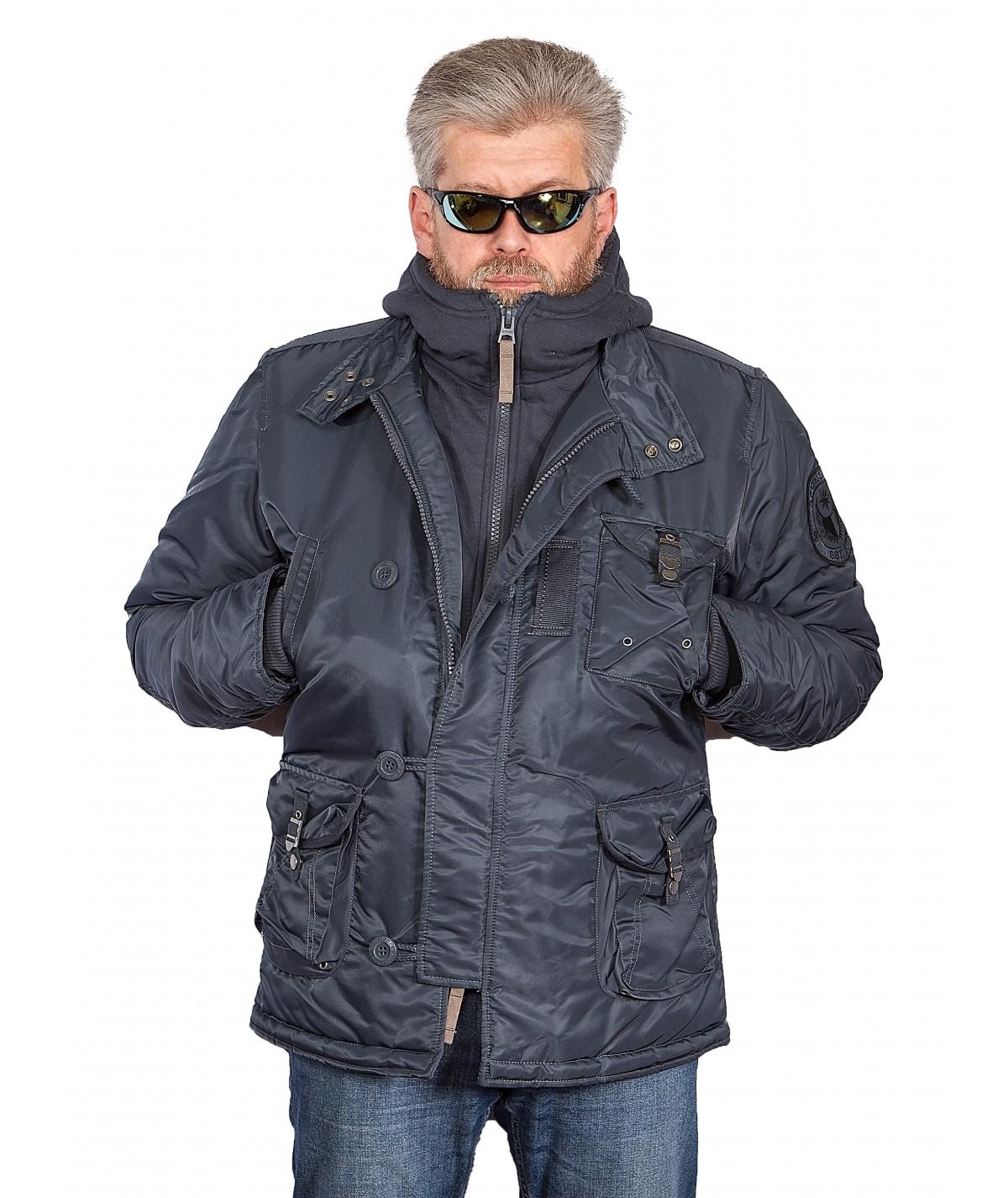 Куртка Ranger Steel...